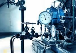 سیستم های گرمایشی موتور خانه